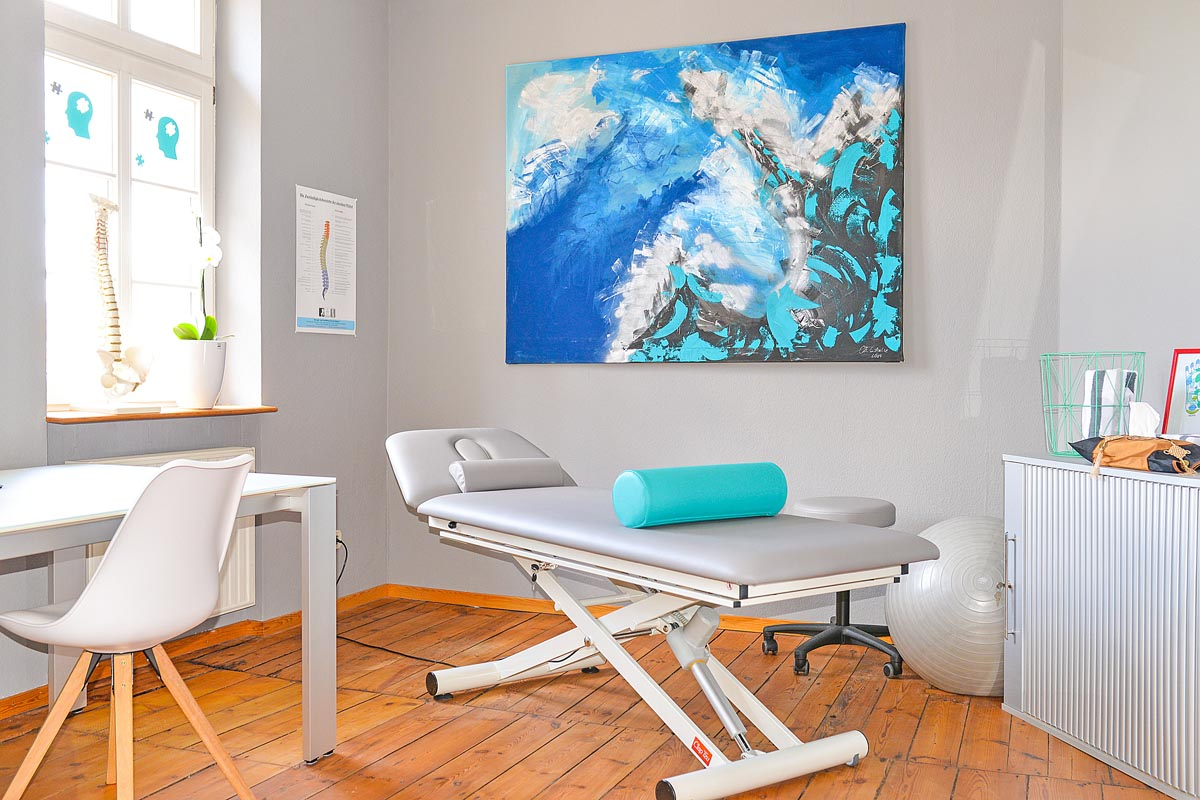 Ergotherapie, Handtherapie, Rehabilitation in Schwetzingen